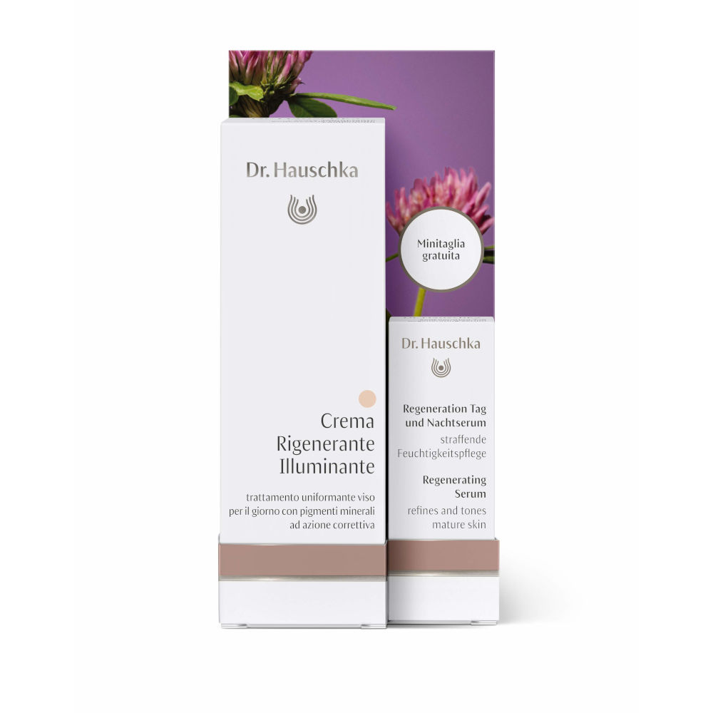 ON-PACK CREMA RIGENERANTE ILLUMINANTE 40ML