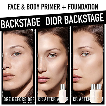 DIOR BACKSTAGE FACE&BODY FOUNDATION
