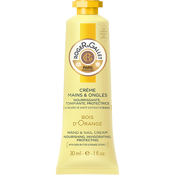 BOIS D'ORANGE CREMA MANI E UNGHIE 30ML