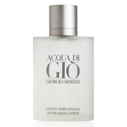 ACQUA DI GIO' UOMO AFTER SHAVE FLACONE 100ML