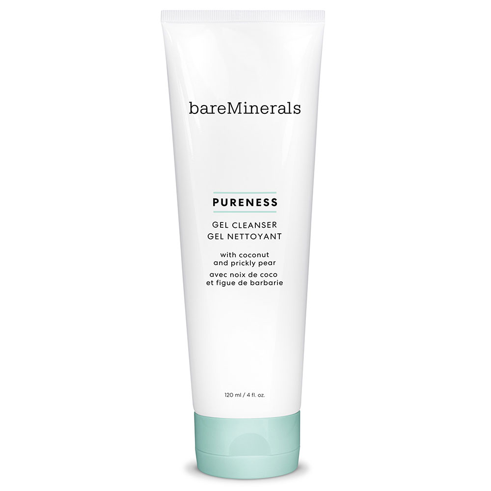 PURENESS GEL CLEANSER 120ML
