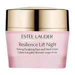 RESILIENCE LIFT NIGHT FIRMING SCULPTING FACE AND NECK CREME 50ML