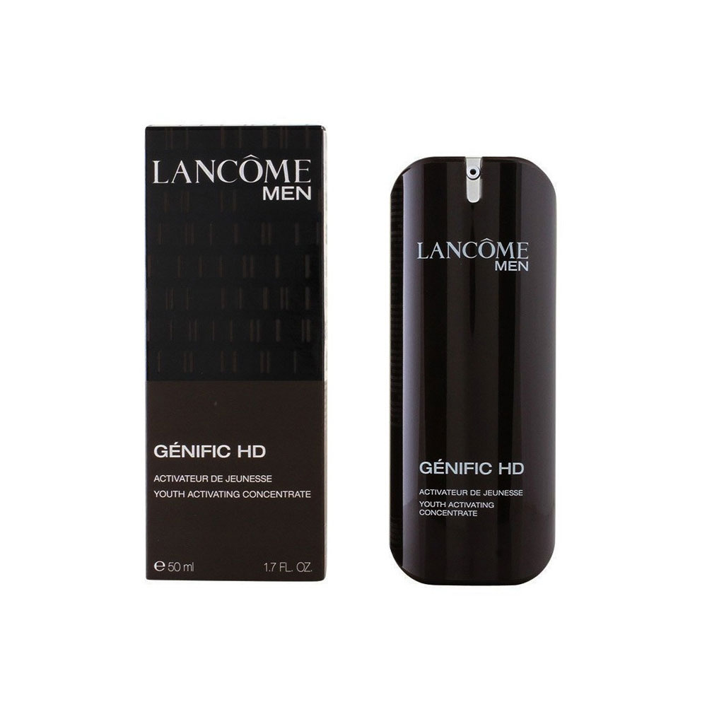 LANCOME GENIFIC HD MEN 50ML