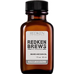 BREWS BEARD OIL - e clu iva online -
