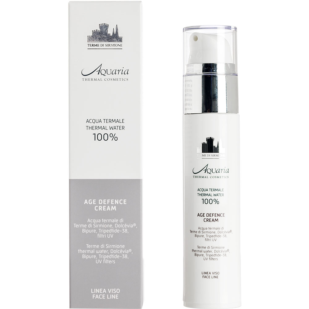 CREMA ANTIAGE AGE DEFENCE 50ML