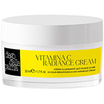 CREMA ILLUMINANTE ANTI RUGHE VITAMINA C 50ML