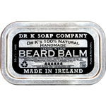 BEARD BALM LEMON LIME 50GR