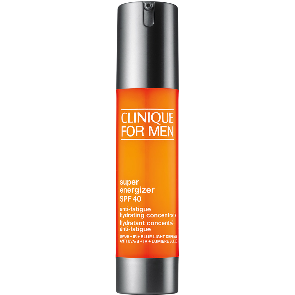 MEN ENERGIZE HYDRATING CONCENTRATE SPF40 50ML