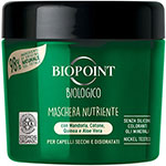 BIOLOGICO MASCHERA NUTRIENTE 200ML