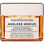 AGELESS GENIUS FIRMING & WRINKLE SMOOTHING EYE CREAM 15GR
