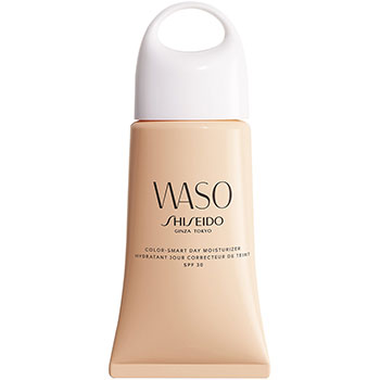 WASO COLOR SMART DAY MOISTURIZER 75ML