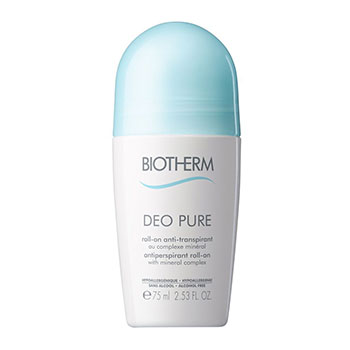 DEO PURE ROLL-ON 75 ML