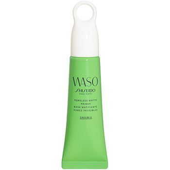 WASO PORELESS MATTE PRIMER 20ML