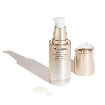 BENEFIANCE WRINKLE SMOOTHING CONTOUR SERUM 30ML