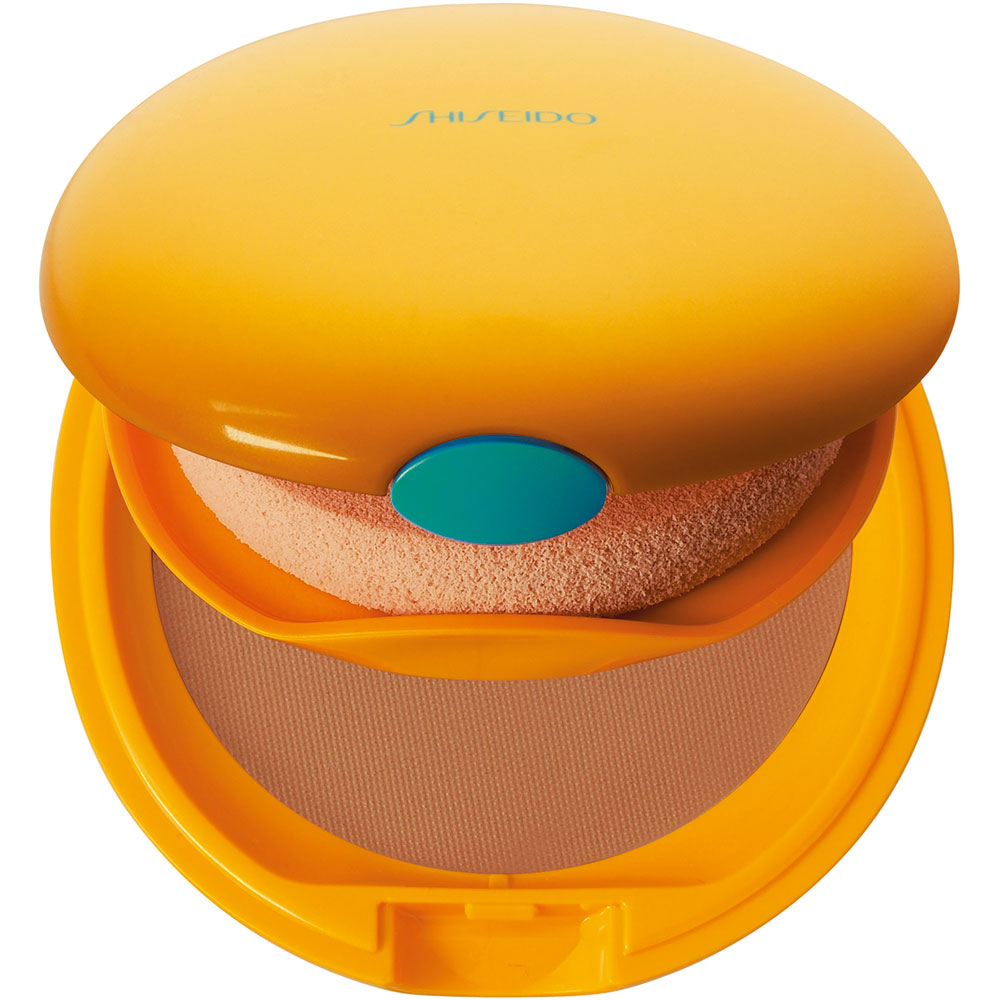 TANNING COMPACT FOUNDATION SPF6
