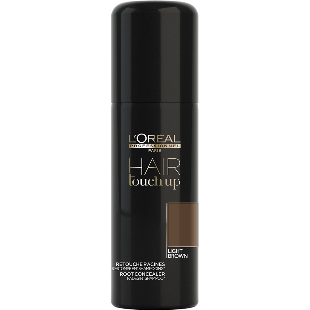HAIR TOUCH UP LIGHT BROWN 75ML