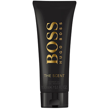 THE SCENT SHOWER GEL TUBE 150ML