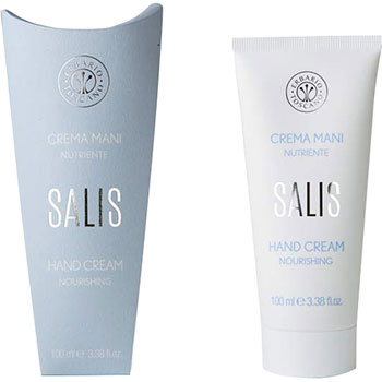 SALIS CREMA MANI NUTRIENTE 100ML