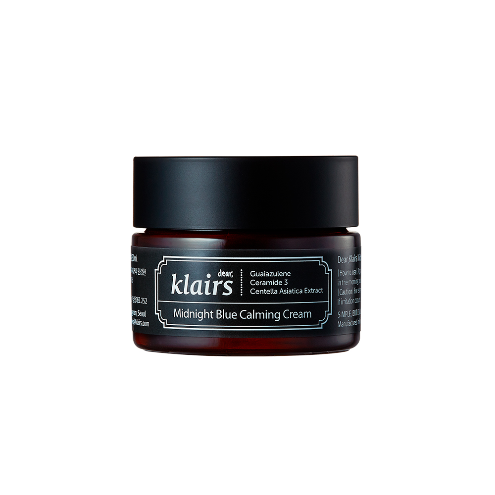 MIDNIGHT BLUE CALMING CREAM 30ML- e clu iva online -