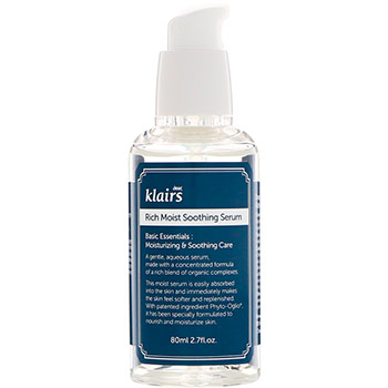 SERUM RICH SOOTHING 80ML - e clu iva online -