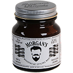 MOUSTACHE STYLING WAX 50GR