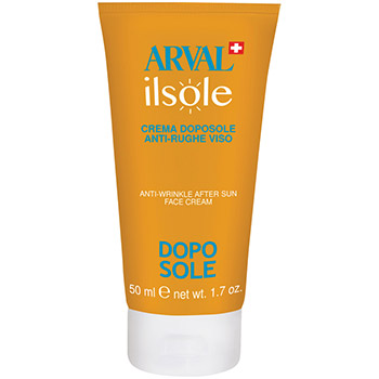 CREMA DOPOSOLE ANTI RUGHE VISO 50ML