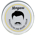 MOUSTACHE&BEARD CREAM 75ML