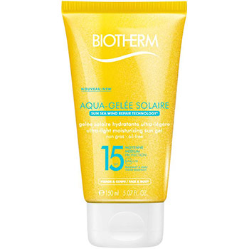 AQUAGELEE SPF15 150ML