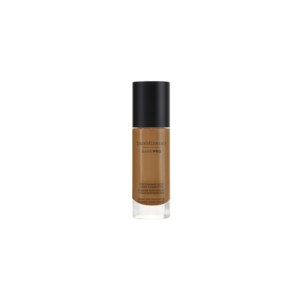 BAREPRO PERFORMANCE WEAR LIQUID FOUNDATION SPF20