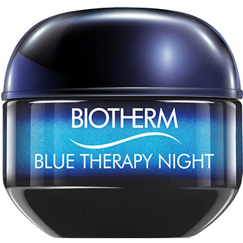 BLUE THERAPY NIGHT 50ML