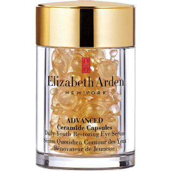 ADVANCED CERAMIDE CAPSULES DAILY YOUTH RESTORING EYE SERUM - 60 PIECE