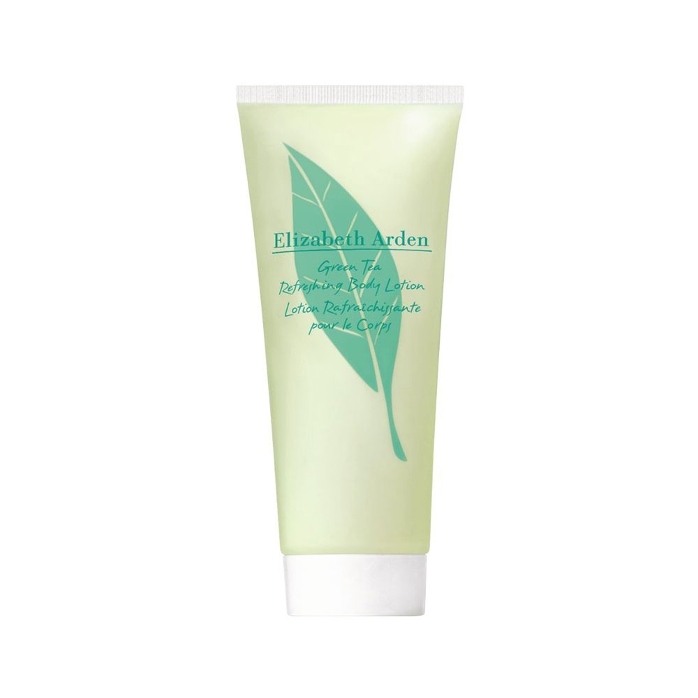 GREEN TEA BODY LOTION 500ML